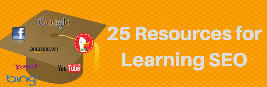 25 Resources for Learning SEO