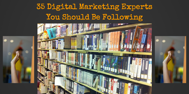 Digital Marketing Experts image