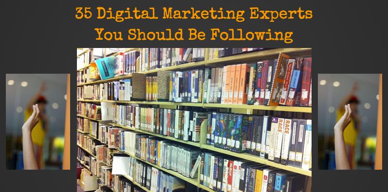 Digital Marketing Experts image