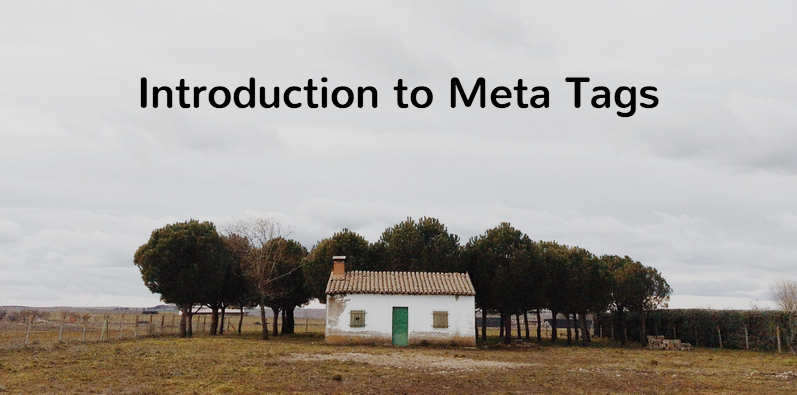 Intro to Meta Tags image