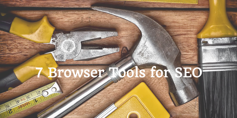 SEO Browser Tools image