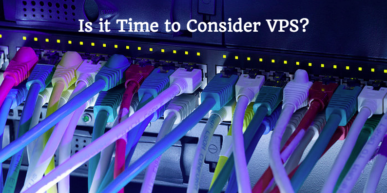 Time to Consider VPS image