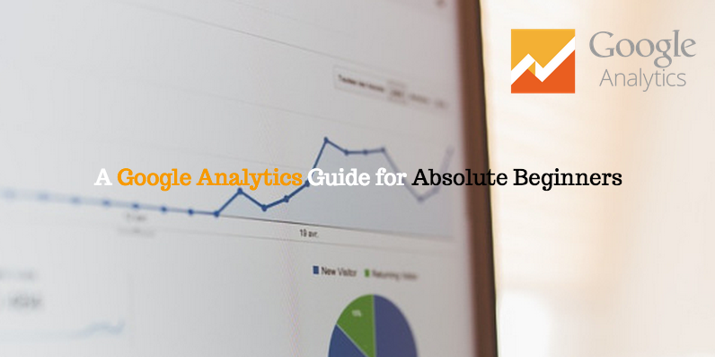 Google Analytics for Beginners image